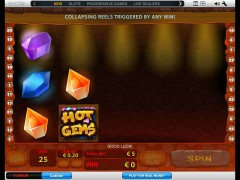 Hot Gems slotsgames77.com Playtech 5/5