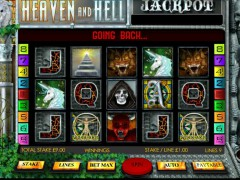 Heaven and Hell slotsgames77.com OpenBet 1/5