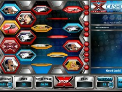 X-Factor CashDrop slotsgames77.com Fremantle Media 3/5