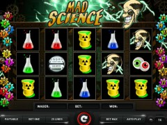 Mad Science - Pipeline49