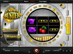 Vault Buster slotsgames77.com Pipeline49 1/5