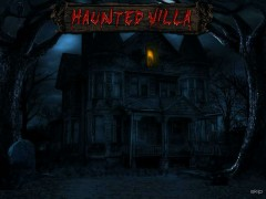 Haunted Villa slotsgames77.com Teshwa 1/5