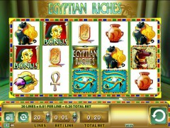 Egyptian Riches - William Hill Interactive