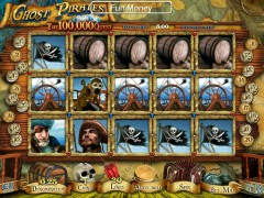 Ghost Pirates slotsgames77.com NextGen 1/5
