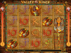 Valley of the Kings slotsgames77.com Genesis Gaming 1/5