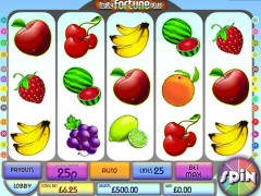 Fruity Fortune Plus - MultiSlot