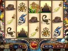 Lost Ruins Treasure slotsgames77.com MultiSlot 1/5
