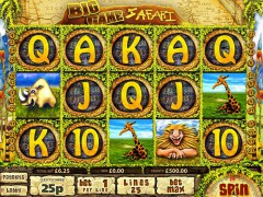 Big Game Safari slotsgames77.com MultiSlot 1/5