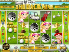 The Back Nine - Rival