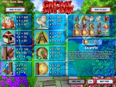 Gnome Sweet Home slotsgames77.com Rival 2/5