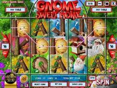 Gnome Sweet Home slotsgames77.com Rival 5/5