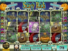 Scary Rich slotsgames77.com Rival 1/5