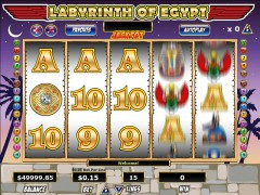 Labyrinth of Egypt slotsgames77.com Pro Wager Systems 4/5