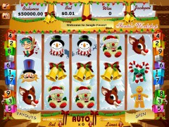 Santas Workshop - Pro Wager Systems