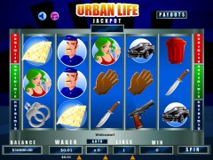 Urban Life - Pro Wager Systems