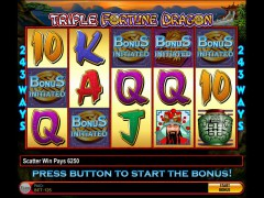 Triple Fortune Dragon slotsgames77.com IGT Interactive 4/5