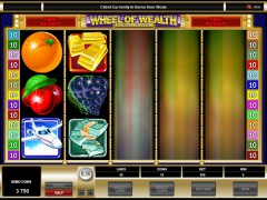 Wheel Of Wealth Special Edition slotsgames77.com Quickfire 4/5