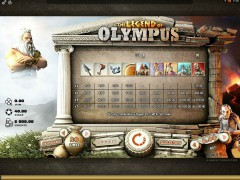 The Legend Of Olympus slotsgames77.com Quickfire 2/5