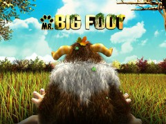 Mr Big Foot slotsgames77.com Spadegaming 1/5
