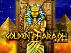 Golden Pharaoh slotsgames77.com Spadegaming 1/5