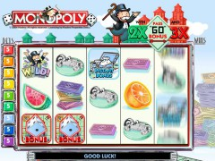 Monopoly slotsgames77.com IGT Interactive 3/5