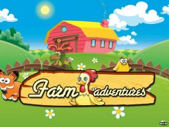 Farm Adventures - World Match