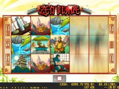 Zen Blade slotsgames77.com World Match 4/5