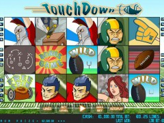 Touch Down slotsgames77.com World Match 1/5