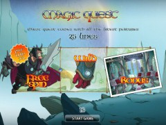 Magic Quest - World Match