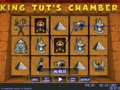 King Tut's Chamber slotsgames77.com World Match 3/5