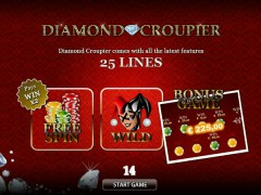 Diamond Croupier slotsgames77.com World Match 1/5