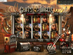 Slots Angels - Betsoft