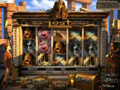 Lost slotsgames77.com Betsoft 3/5