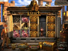 Lost slotsgames77.com Betsoft 5/5