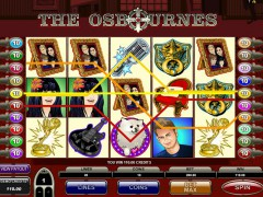 The Osbournes slotsgames77.com Microgaming 5/5