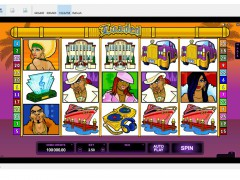 Loaded slotsgames77.com Microgaming 1/5