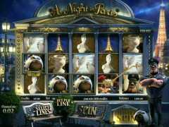 A Night in Paris slotsgames77.com Betsoft 2/5