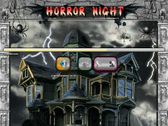 Horror House slotsgames77.com Wirex Games 1/5