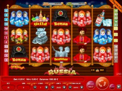 Russia slotsgames77.com Wirex Games 1/5