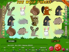 The Wild Forest - Wirex Games