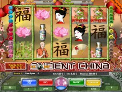 Ancient China slotsgames77.com Wirex Games 1/5