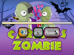 Careless Zombies slotsgames77.com Wirex Games 1/5