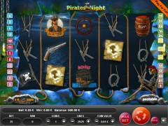 Pirates Night slotsgames77.com Wirex Games 1/5
