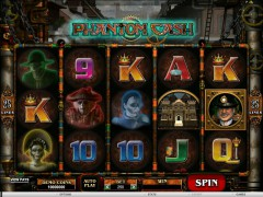 Phantom Cash slotsgames77.com Quickfire 1/5