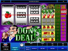 Don Deal slotsgames77.com Quickfire 5/5