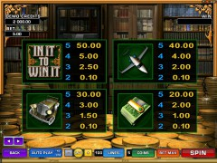 In It To Win It slotsgames77.com Microgaming 2/5
