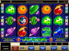 What On Earth slotsgames77.com Microgaming 1/5