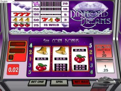 Diamond Dreams slotsgames77.com Betsoft 1/5
