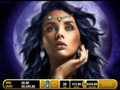 Moon Goddess slotsgames77.com Bally 1/5