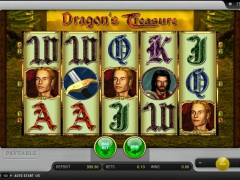 Dragon's Treasure slotsgames77.com Merkur 1/5